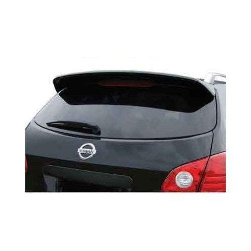 Painted 2008-2013 Nissan Rogue Spoiler Factory Style