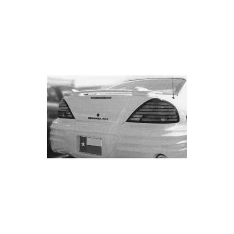 Unpainted 1999-2005 Pontiac Grand Am Spoiler Factory Style