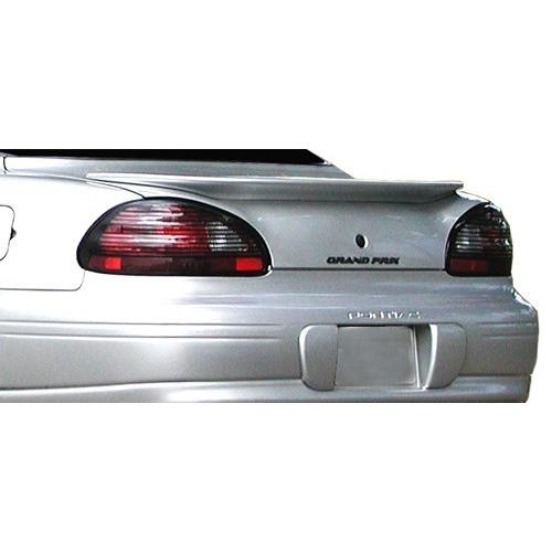 Painted 1997-2003 Pontiac Grand Prix Spoiler Factory Style