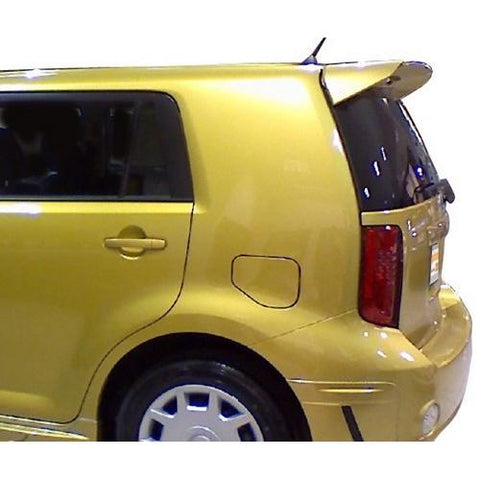 Painted 2008-2013 Scion XB Spoiler Factory Style