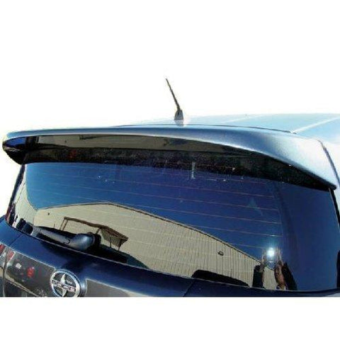 Painted 2008-2015 Scion XD Spoiler Factory Style