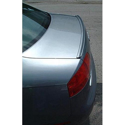Painted 2006-2008 Audi A4 Spoiler M3 Style