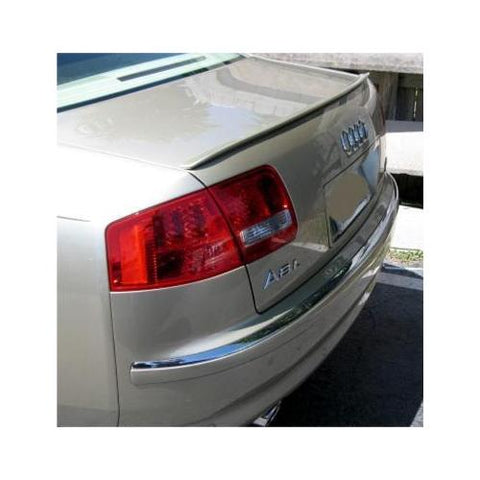 Painted 2004-2008 Audi A8 Spoiler M3 Custom Style