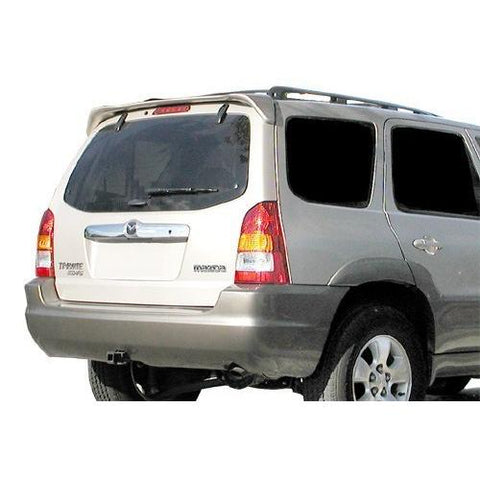 Unpainted 2001-2006 Mazda Tribute Spoiler Factory Style
