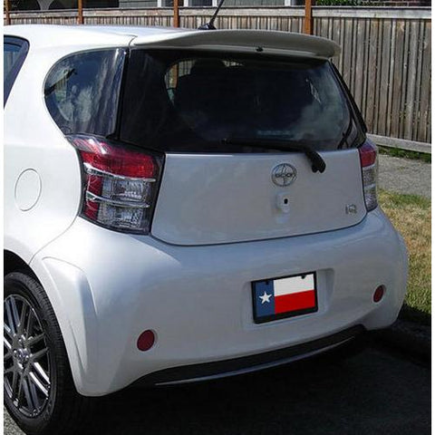Painted 2011-2014 Scion IQ Spoiler Factory Style