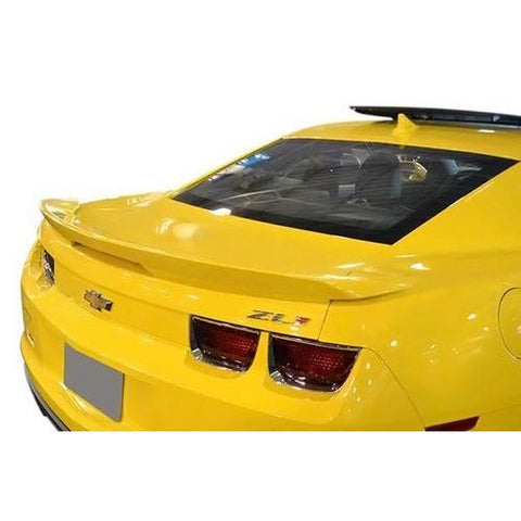 Painted 2010-2013 Chevrolet Camaro XL1 Factory Style Spoiler