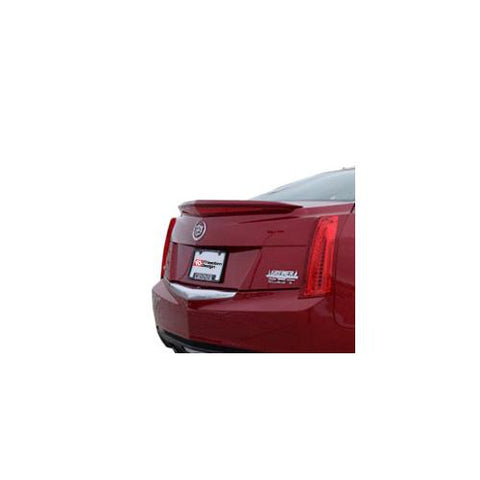 Painted 2013-2017 Cadillac ATS Sedan Spoiler Factory Style