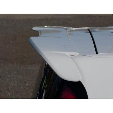Painted 2014-2016 Kia Soul Spoiler Factory Style