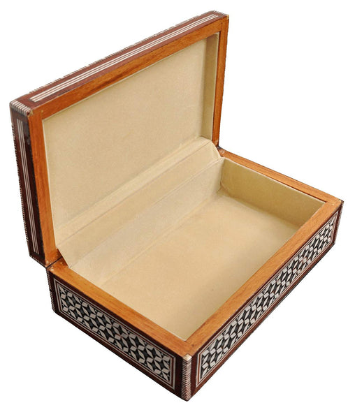 Jewelry Box Mother of Pearl.