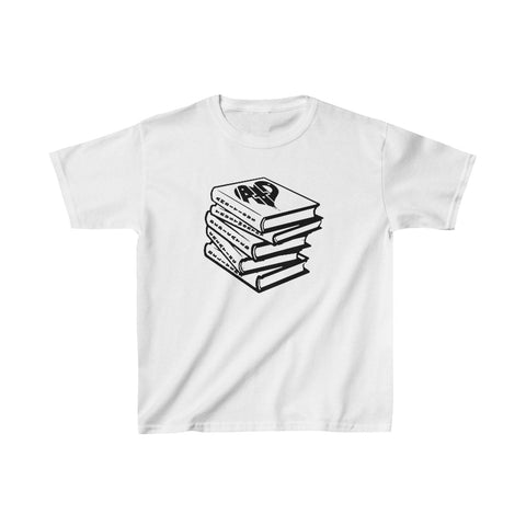 Kids BookSmart Tee
