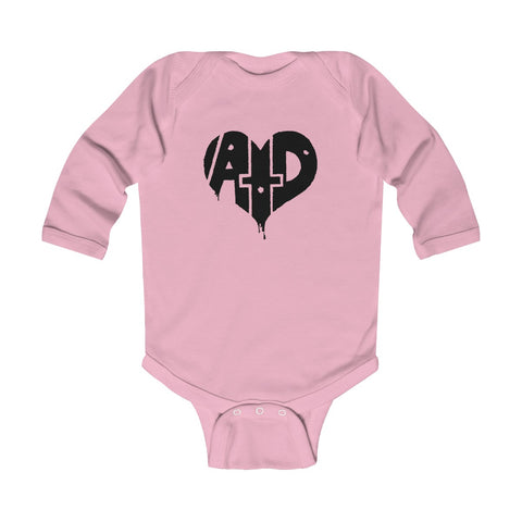 Infant ATD Long Sleeve Bodysuit