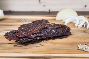 Southwestern Tri Tip Beef Jerky Combo Pack