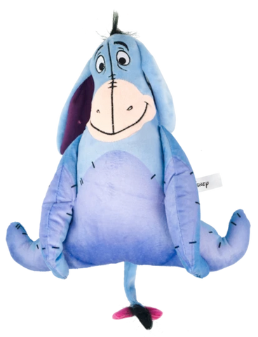 Disney Plush Toy I-Aah