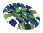 Vollgummi Fly Disc