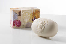 Load image into Gallery viewer, La Florentina Iris Italian Soaps Gift Boxed Hand Made Tuscan Soap 300g