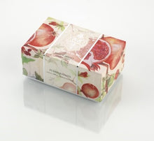 Load image into Gallery viewer, La Florentina Pomegranate Italian Soaps