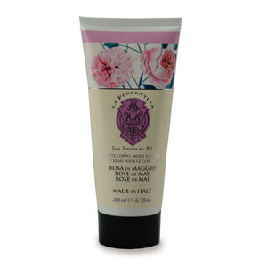 La Florentina Body Lotion Buy 2 Get 1 Free Iris Lily Rose of May