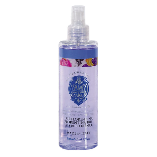 La Florentina Iris Body Splash Perfumed Water Spray 200ml