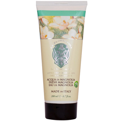 La florentina Magnolia body lotion 200ml