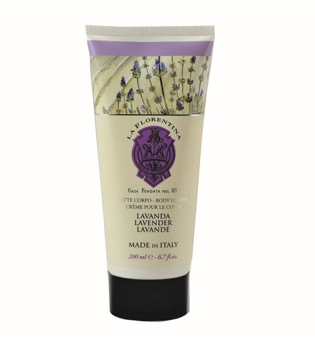 La florentina Lavender body lotion 200ml