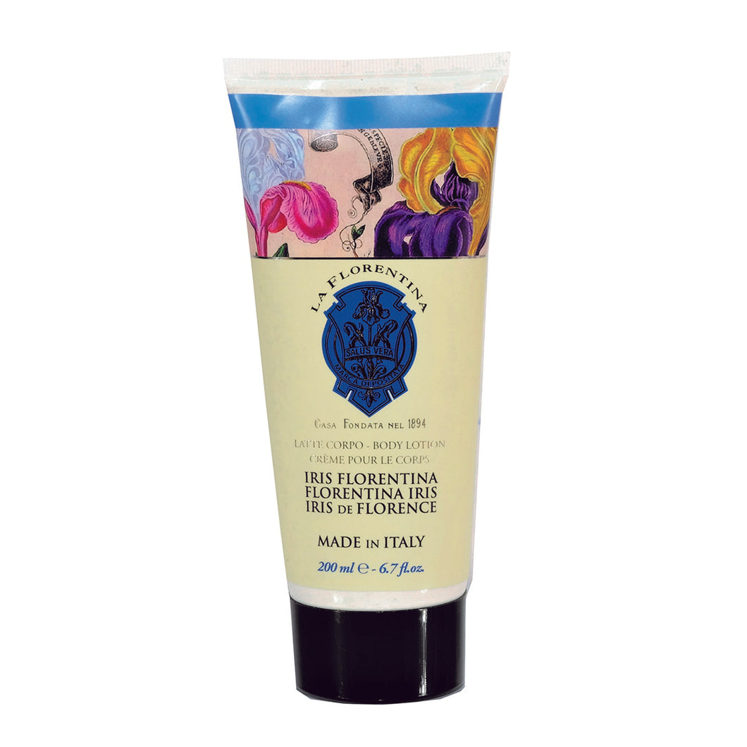 La florentina iris body lotion 200ml