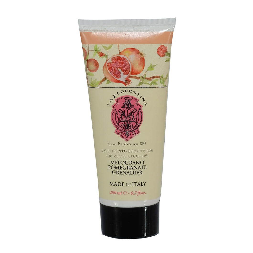 La florentina Pomegranate body lotion 200ml