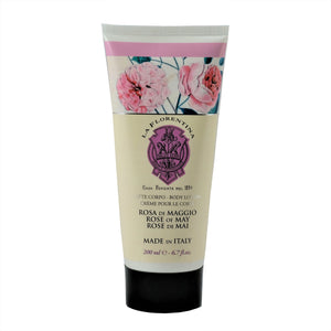 La florentina Rose of May body lotion 200ml