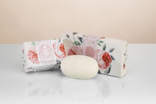 Load image into Gallery viewer, La Florentina Rose of May Italian Soaps