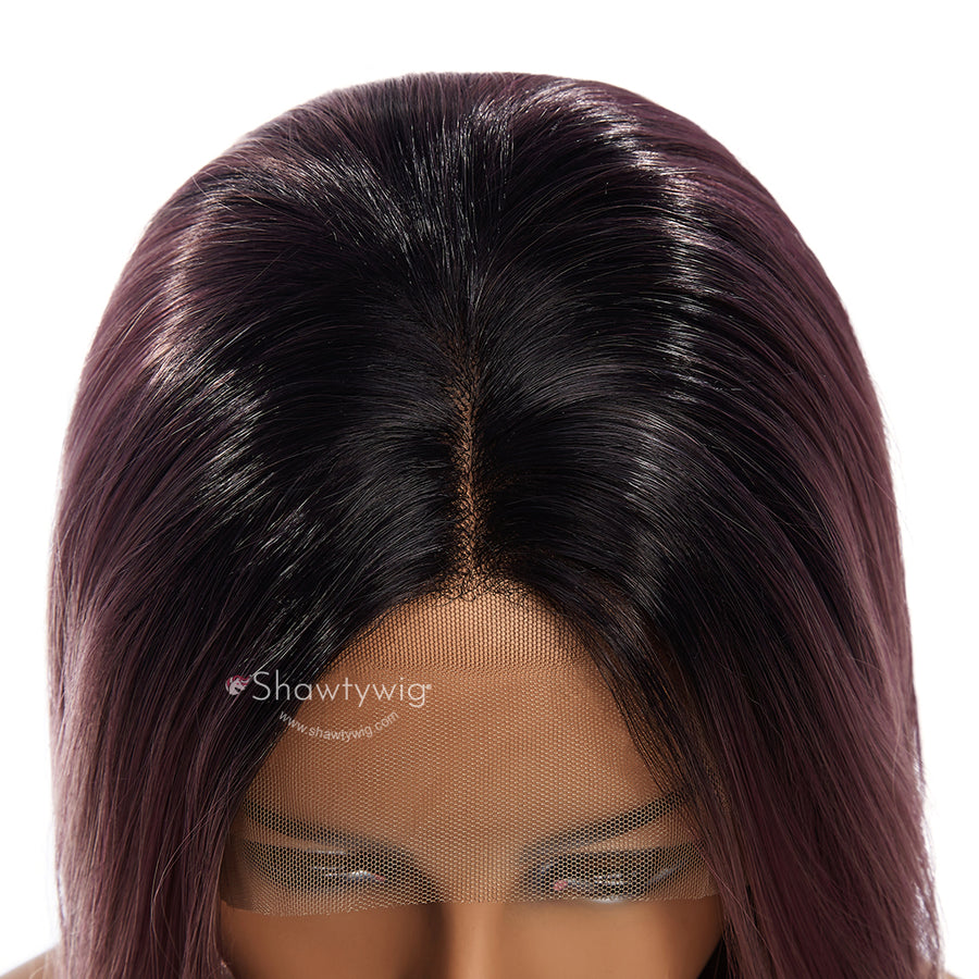13''×4'' Shawty Originals Straight Bob Synthetic Wigs