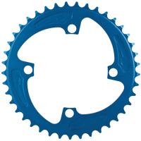 MCS Chainring - USA Made - 104BCD 4H