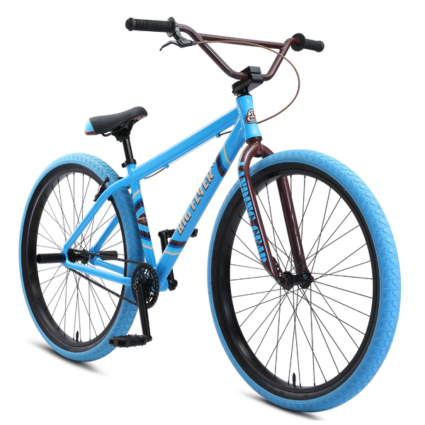 SE 2021 Big Flyer - Blue 29""