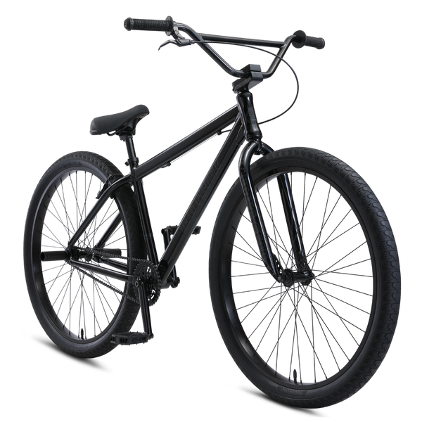 SE 2021 Big Flyer - Stealth Black 29""