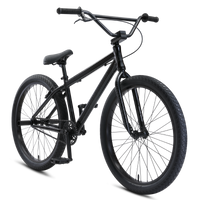 SE 2021 Blocks Flyer - Black 26""