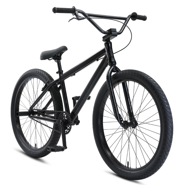 SE 2021 Blocks Flyer - Stealth Black 26""