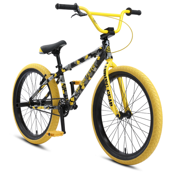 SE 2021 So Cal - Yellow Camo 24""