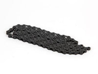 Sinz 3/32 Race Chain - Hollow Pin / Black