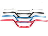 Avian Aluminium Bars 7in / Red