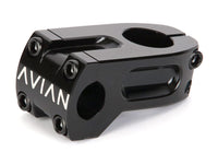 Avian Scorcher Front Load Stem 1-1/8in / Black / 45mm