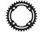 Avian 4 Bolt Chainring / Black / 36T