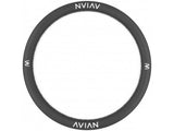Avian Venatic Carbon Rim - 20x1.5in / Matte Black / 28H Rear