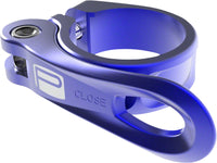 PROMAX QR-1 Seat Post Clamp - 3