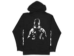 Anthem Zip Up Hoodie / Black / L