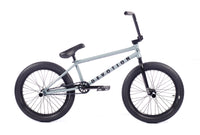 Cult 2021 Devotion Bike - Flat Grey
