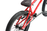 Colony Sweet Tooth Pro Bike - Red