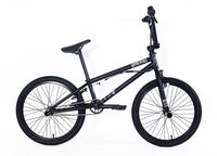 Colony Apprentice Flatland Bike - Black