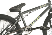 "Division Blitzer Bike 20"" - Gun Metal Grey"
