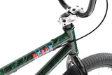 Division Reark Bike - Crackle Green