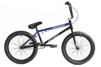 Division Brookside Bike - Black/Blue Fade