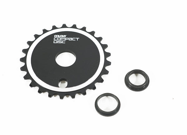 Colony CD Sprocket - Retro Design