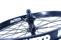 Colony Pintour Female Cassette Wheel